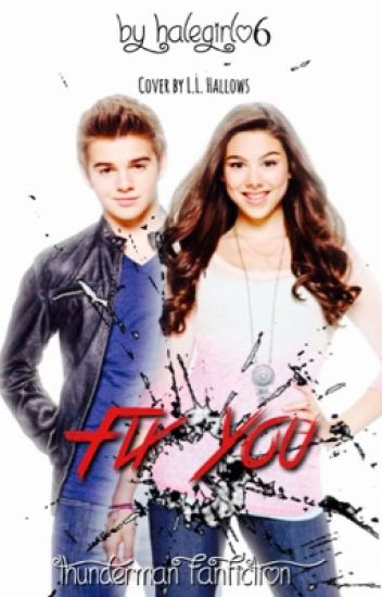 Fix You (Thundermans)