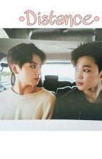 •Distance• Jikook by Yoongi_my_smile