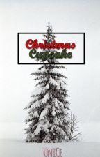 Christmas Cupcake | VKook ✔ by UniCeLuna