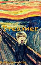 Dreamer by bts_army2020