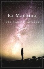 Ex Machina by Joao314