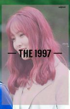 ㅡ The 1997 ㅡ by seokjutrash