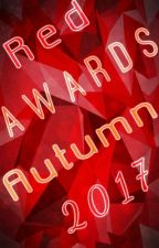 The Red Awards [Open] #RA by RibbonAwards