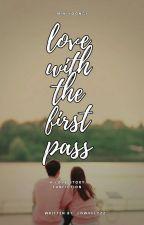 Έρωτας με την πρώτη πάσα || m.yg√ by lowvelyzz