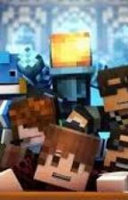 Minecraft fails by Simson_DaBeast