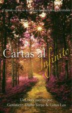 Cartas al infinito by DanteVerne