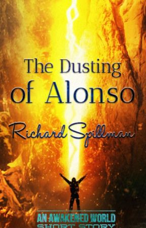 The Dusting of Alonso by spillmrj