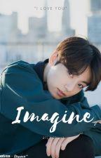Imagine    BTS X GFRIEND ONE SHOTS by bbangcchin