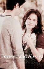 Forever and Always (A Naley fanfiction) by rose1209