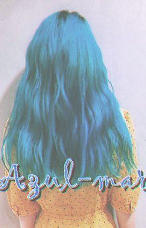 Azul-mar by LucyAnne3
