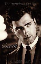 Death by Katie666Lucifer