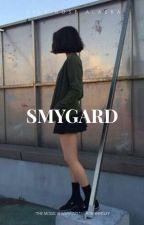 Smygard by Lily-RoseAlaska