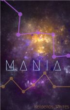 M A N I A -  Klance - Langst by Kerberos_Writes