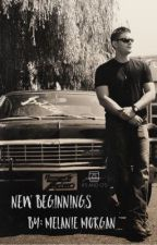 New Beginnings (JensenXReader) | Wattys 2018 by spntrueforever