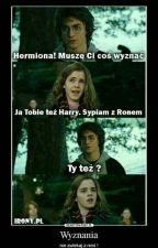Memy z Harry'ego Potter'a  by Rosalie6077