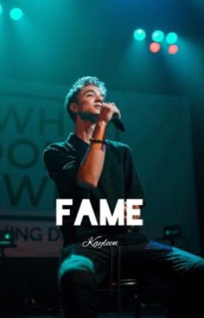Fame || Daniel Seavey by kayleen2200