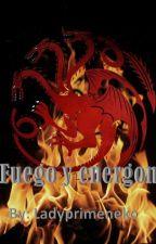 Fuego y energon by Punish-Queen
