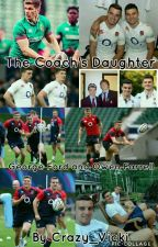 The Coach's Daughter by Brooklyns_Zelephant