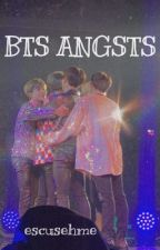 BTS ANGSTS by TRIGGERED_JIMIN