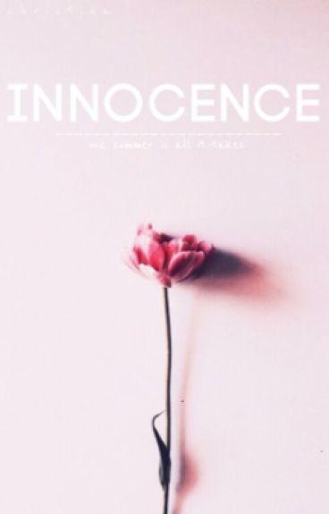 Innocence: A Harry Styles Fanfiction