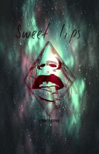 Sweet Lips by Trixeye
