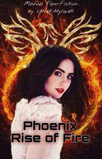 Phönix: Rise Of Fire {Buch 5} by littlekittylove4