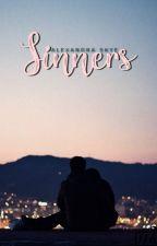Sinners by XandraSkye1