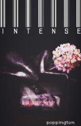 INTENSE.   D. SWING IMAGINES   by poppingtonn