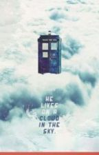 Dreamers (A Doctor Who Fanfiction) by Ravenclaw-TimeLady