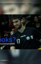 Books? ||Luca Vettori|| by ItsSimoneGiannelli09