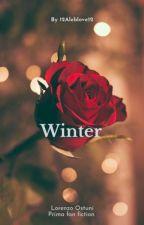 Winter  Lorenzo Ostuni  by 12Aleblove12