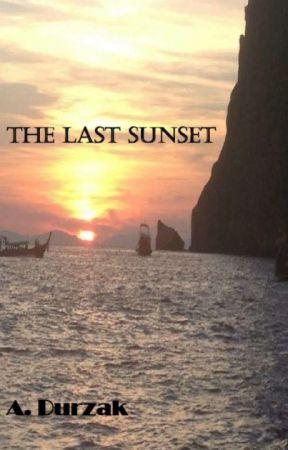 The Last Sunset by durzakarta