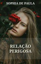 Relação Perigosa by Whaper_