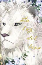 La luz del León (Yaoi) by natsuno590