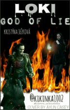 Loki god of lie by kikinka1002