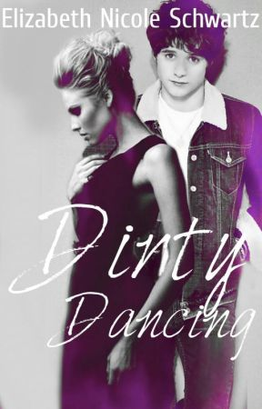 Dirty Dancing (A Brad Simpson/Dirty Dancing Crossover AU) by explosivestrings