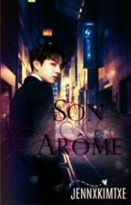 Son arôme ❥Vkook by JennxKimTxe