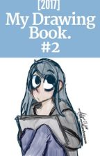 [2017] My Drawing Book. #2 by LoveRandomness