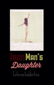 Iron Man's Daughter by internetaddiction