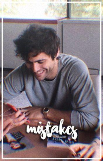 mistakes ▹ matthew daddario