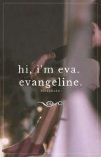 hi, im eva. evangeline.• n.h by MyHoranWish