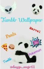 Tumblr Wallpaper by duygu_sagir61
