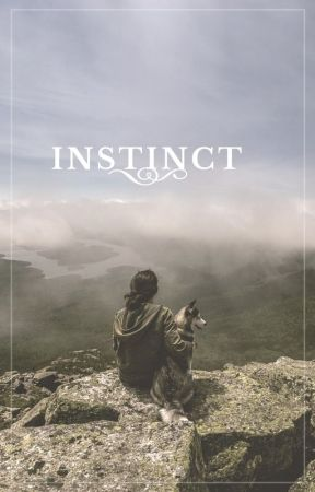 Instinct by little-wolfy