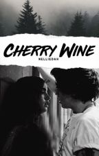 Cherry Wine  // Harry Styles (sv) by nelliedah