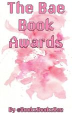 The Bae Book Awards by BooksBooksBae