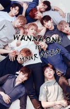 WANNA ONE in YOUR AREA by diviusdesky78