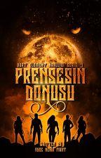 PRENSESİN DÖNÜŞÜ-[DEK] by ThEdArK100
