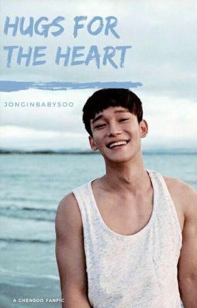 Hugs For The Heart    عِناقٌ لِـالقلبْ by jonginbabysoo