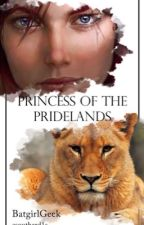 Princess of the Pridelands {A Descendants Fanfic} {Unedited} by BatgirlGeek