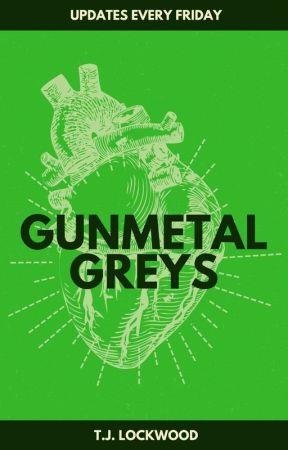 Gunmetal Greys by TJ_Lockwood